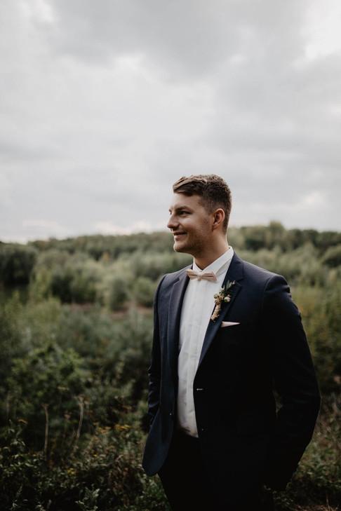 Hochzeitsfotograf Schweiz Bohemian