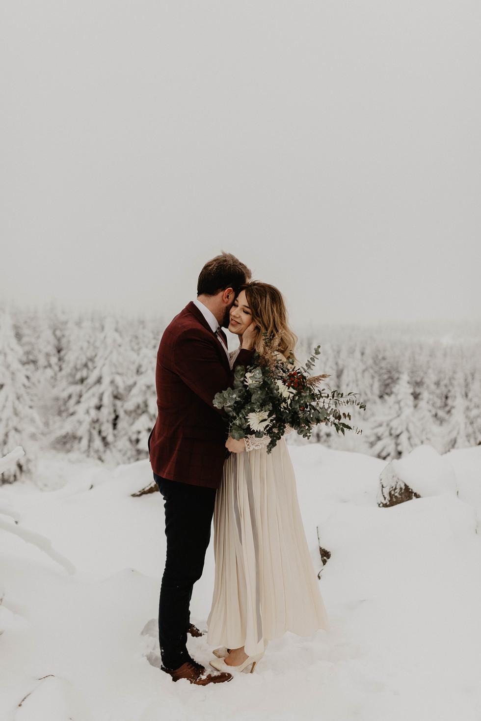 Hochzeitsfotograf & HochzeitsvideografHarz