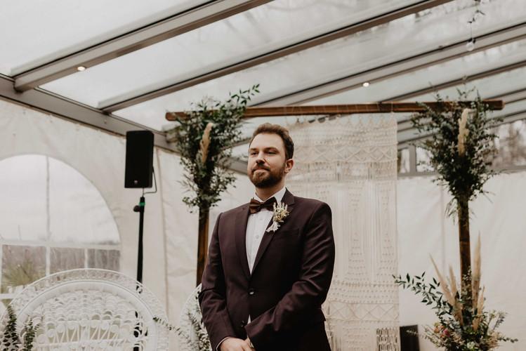 Hochzeitsfotograf Boho Hannover