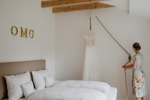 Hochzeitsfotograf Landhaus am See Hannover