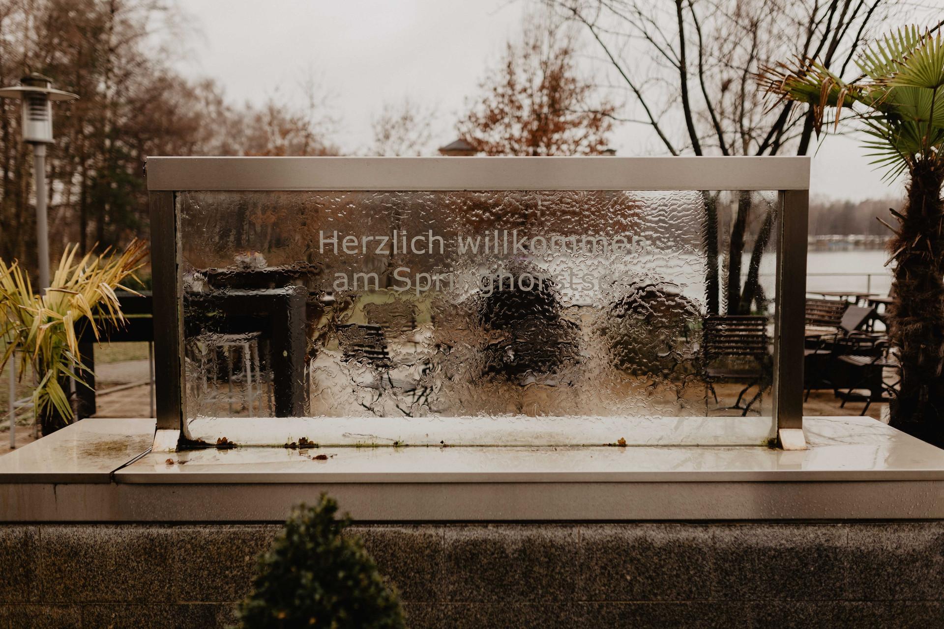 Hochzeitsfotograf Springhorstsee Hannover
