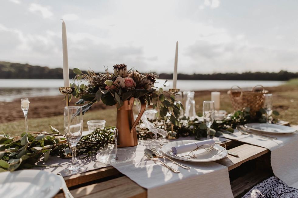 Verlobung Fotograf Provence Boho