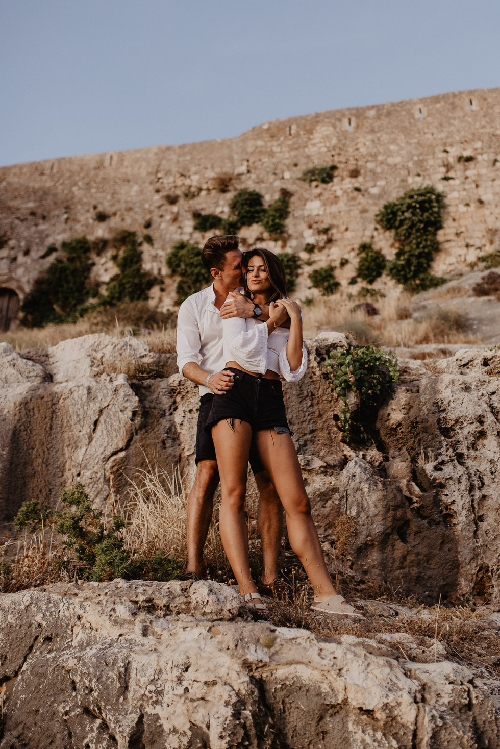 Wedding Photographer Rethymno