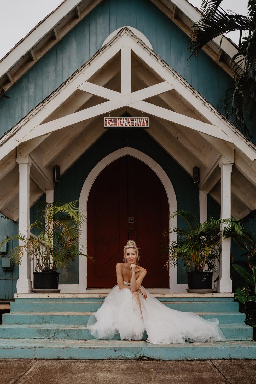Wedding photographer Maui, Hawaii