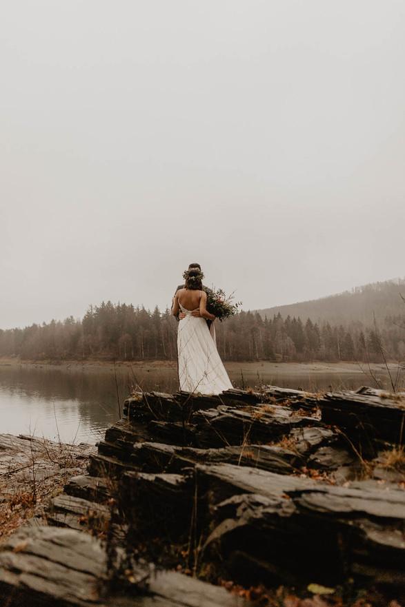 Wedding Photographer & Videographer Zurich