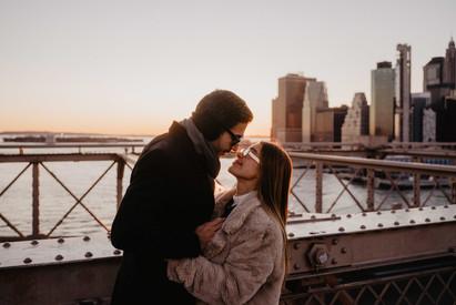 Wedding photographer new york city