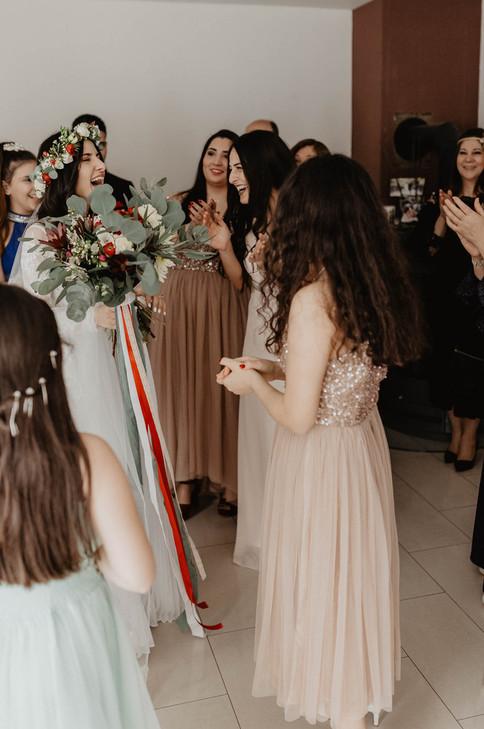 Wedding by Steffen & Christin Photograph