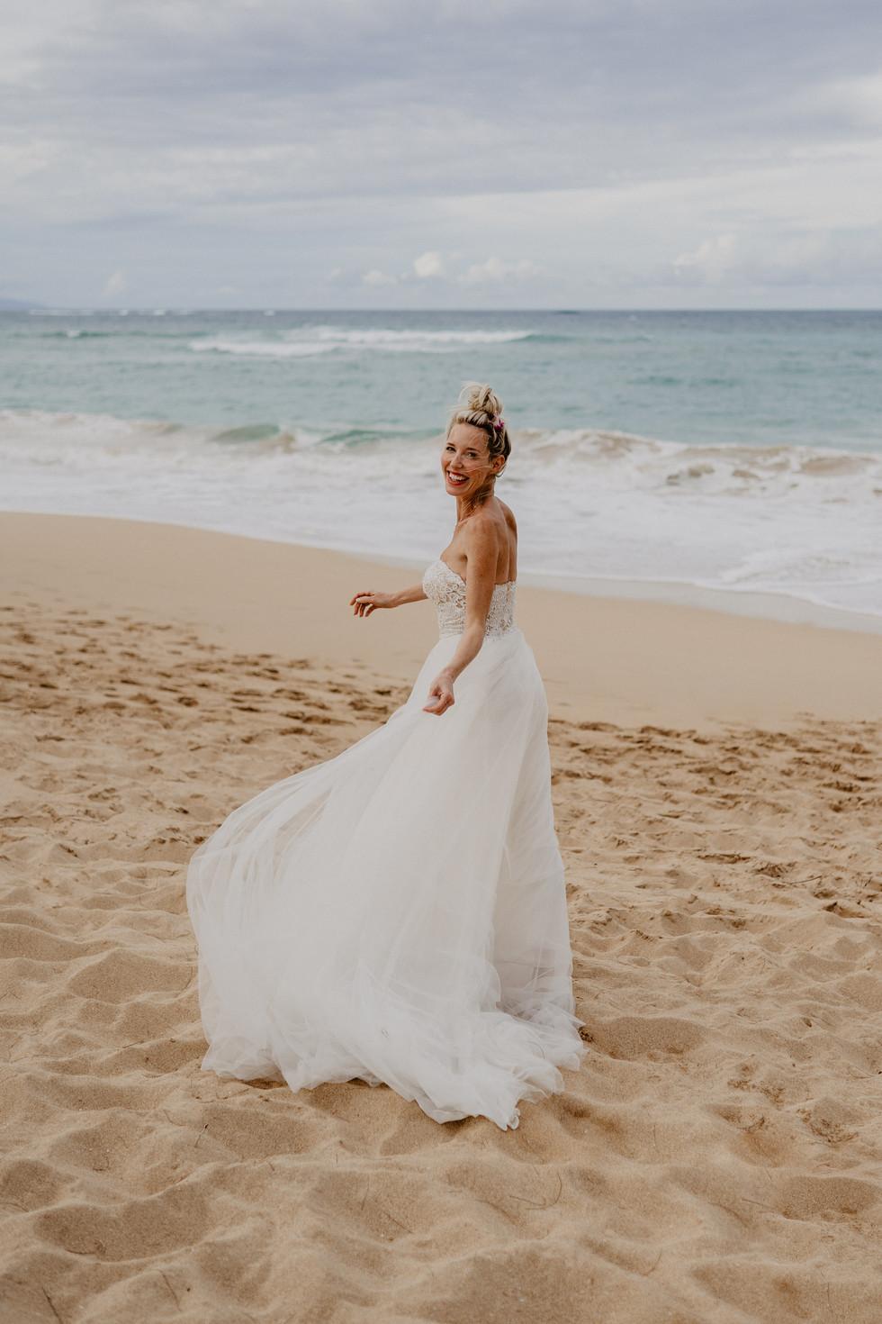 Hochzeitsfotograf Hawaii Maui
