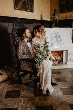 Hochzeitsfotograf Rittergut von Holle
