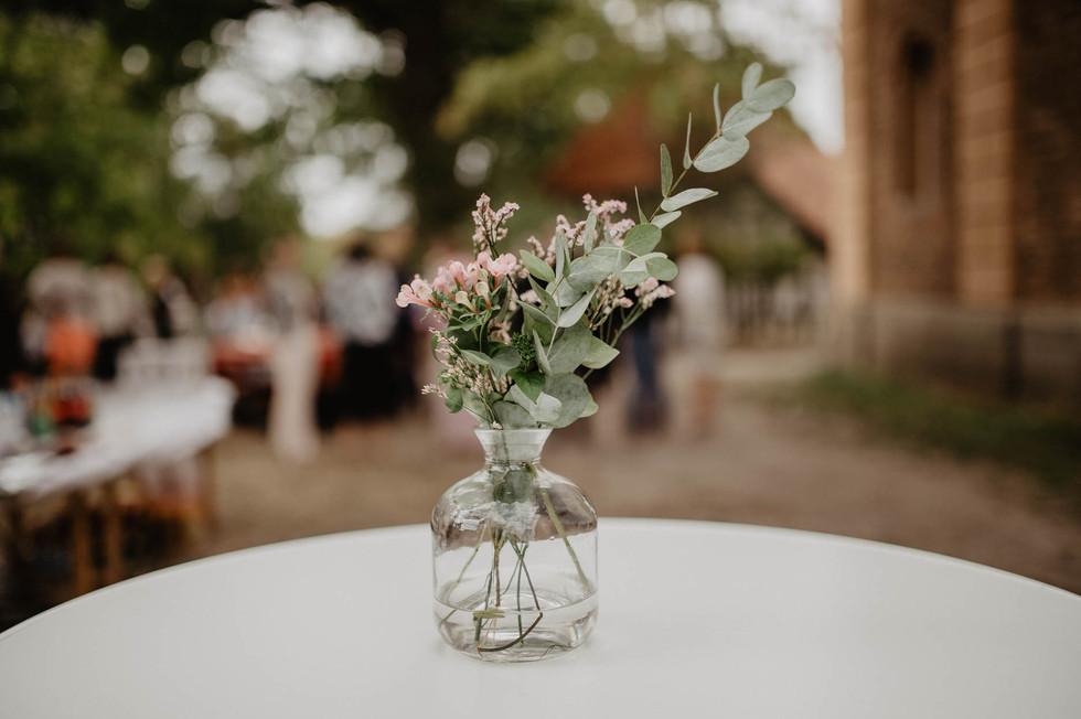 Hochzeitsfotograf Hannover Bohemian