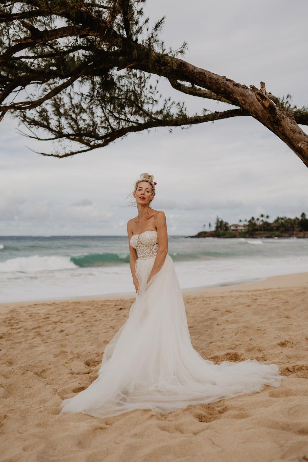Hochzeitsfotograf maui, Hawaii