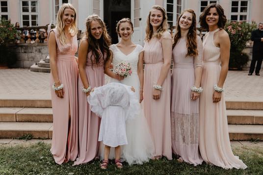 Hochzeitsfotograf Villa Eugenia