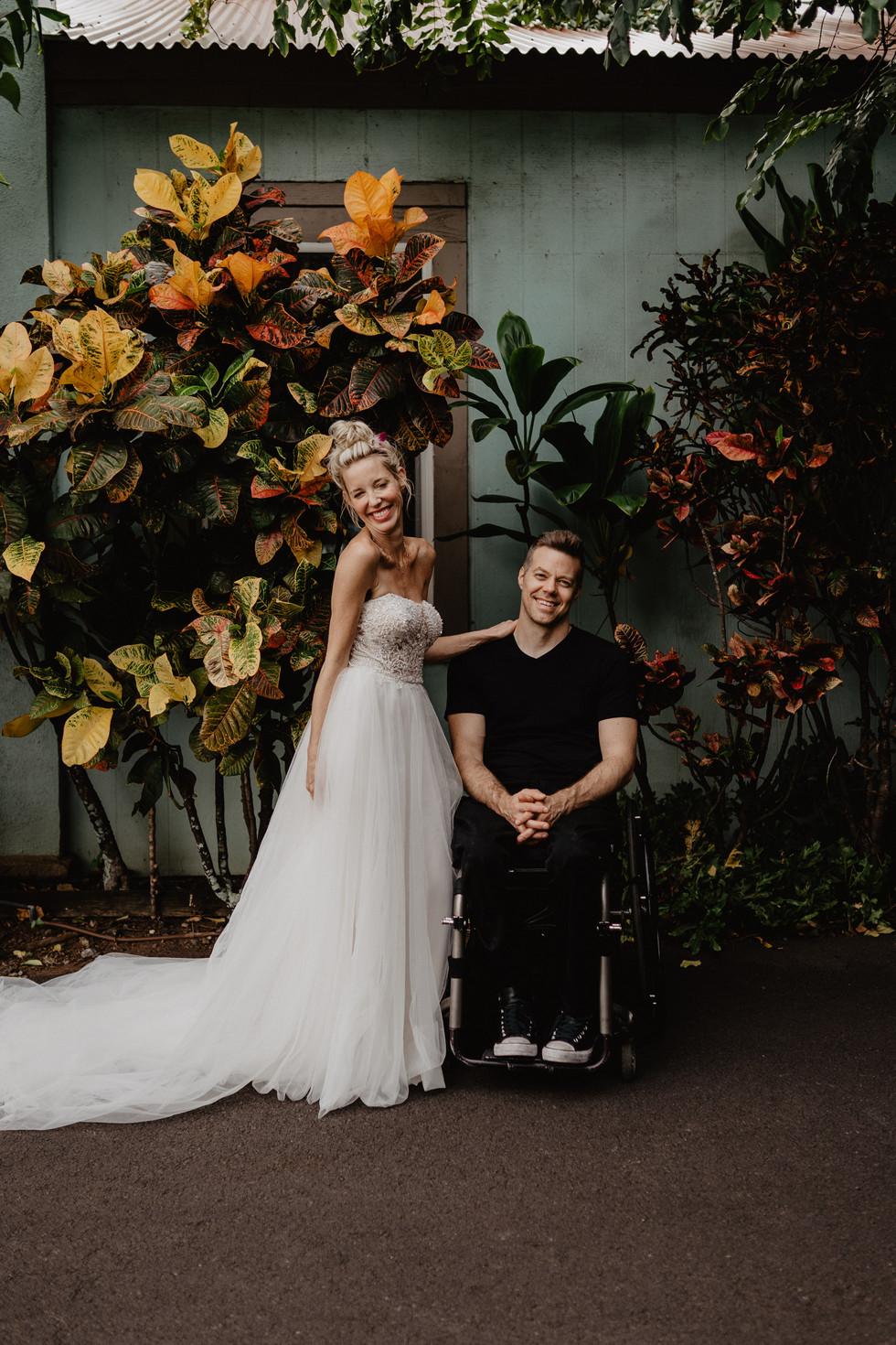 Hochzeitsfotograf Oahu