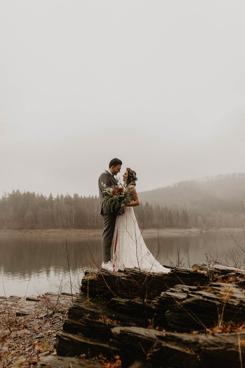 Wedding Photographer & Videographer Kufstein