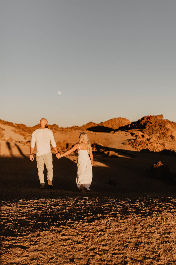 Hochzeitsfotograf Kanaren