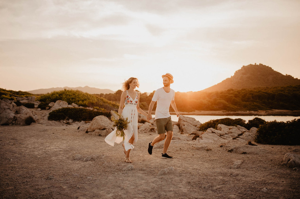 Hochzeitsfotografie & Film Palma de Mallorca