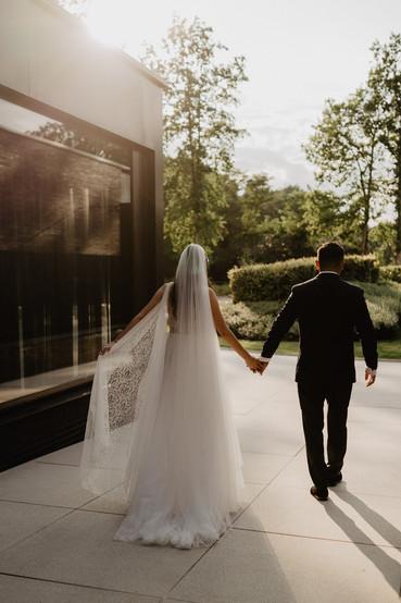wedding photographer la butte aux bois