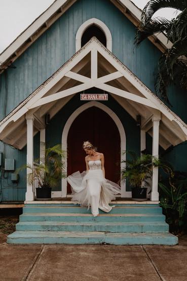 Wedding photographer paia