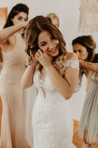 Wedding photographer porto