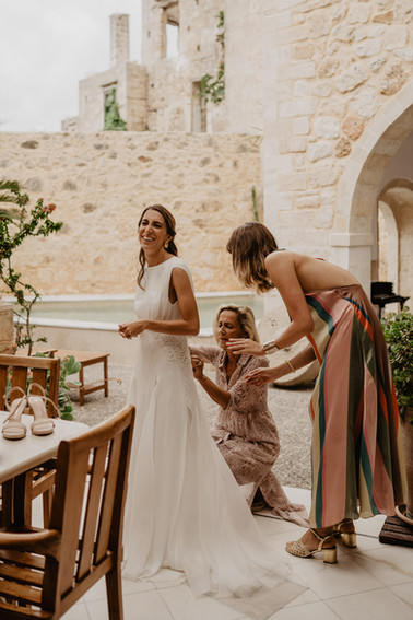 Wedding Photographer Crete rethymno