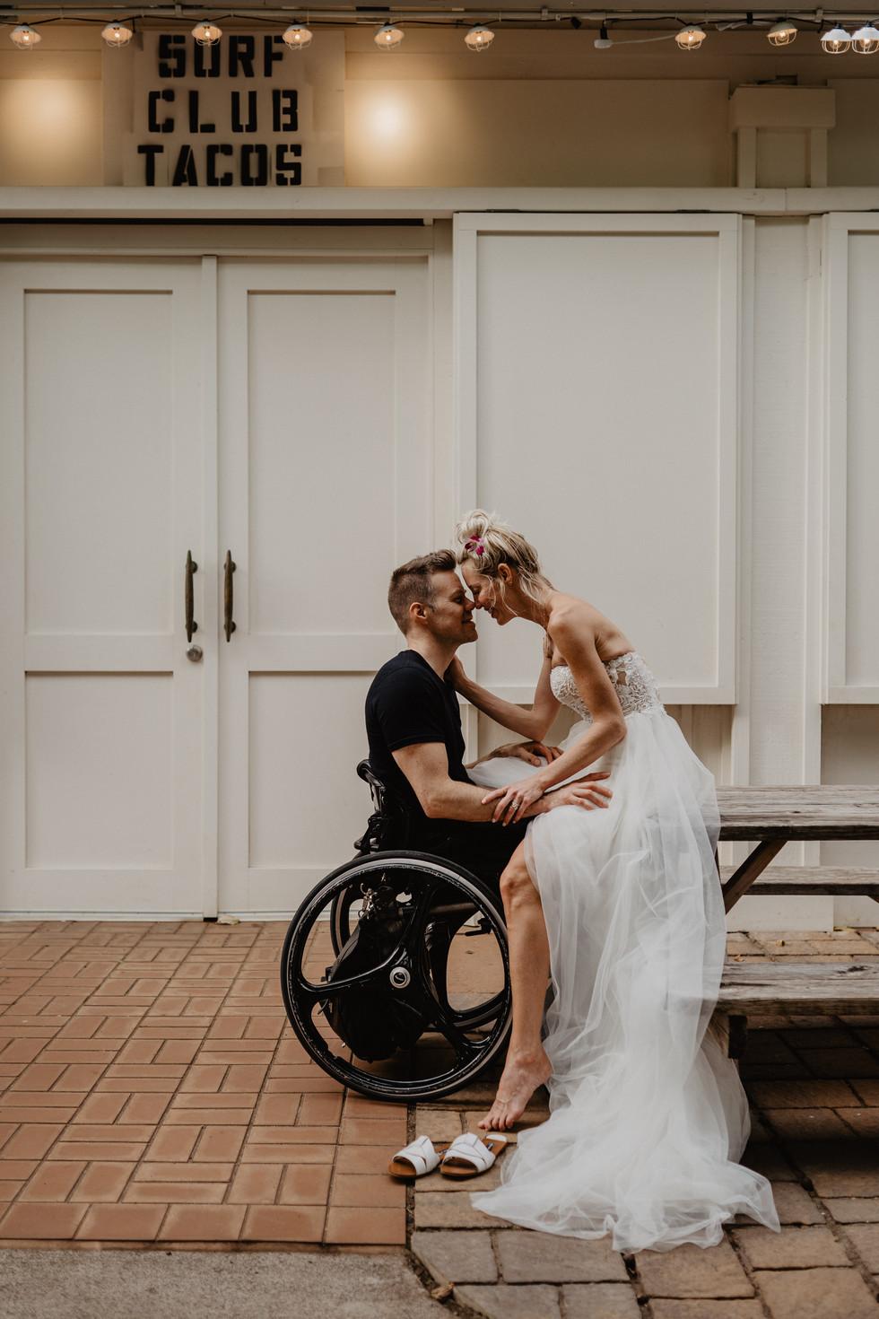 Hochzeitsfotograf Maui