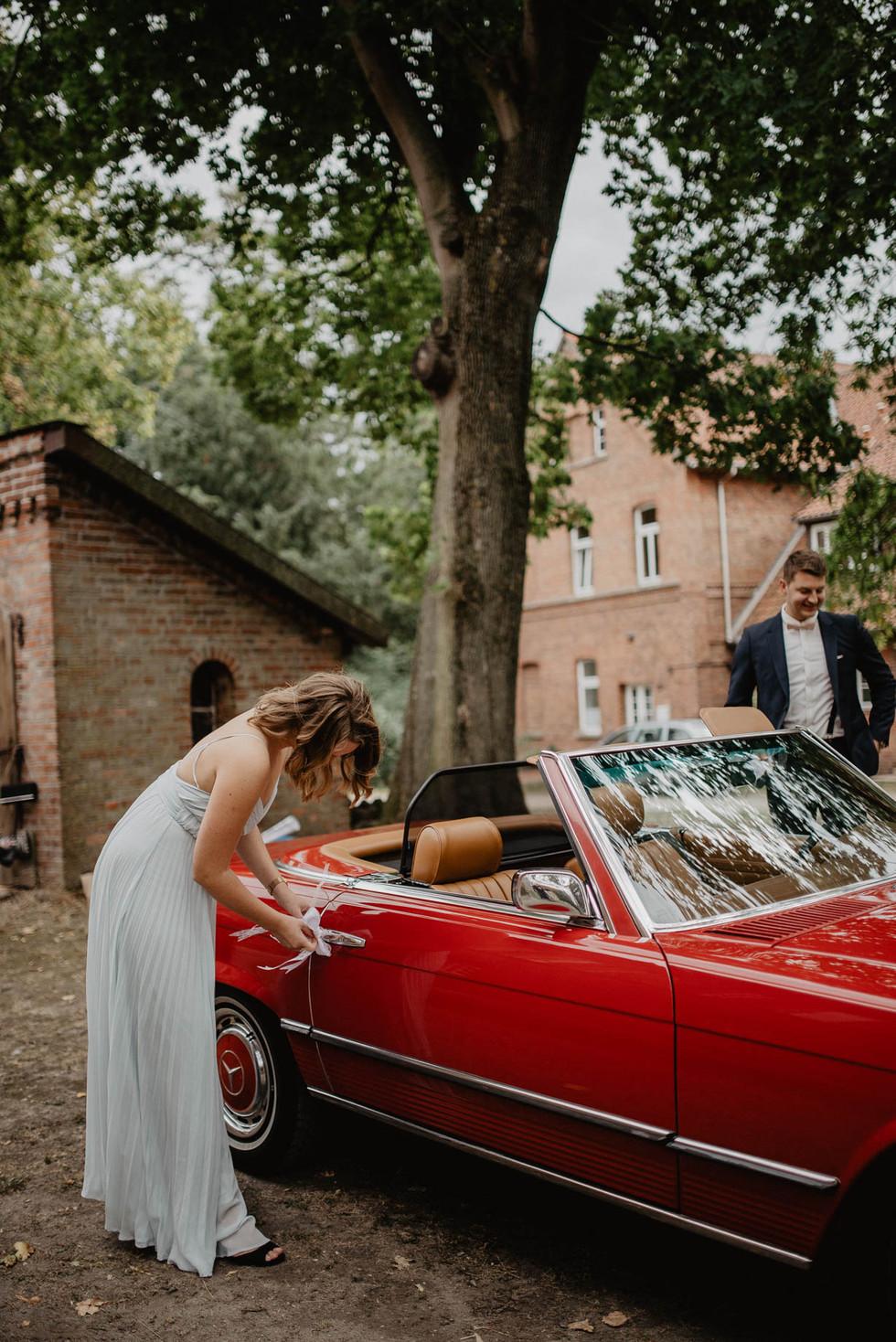 Hochzeitsfotograf Hannover Boho
