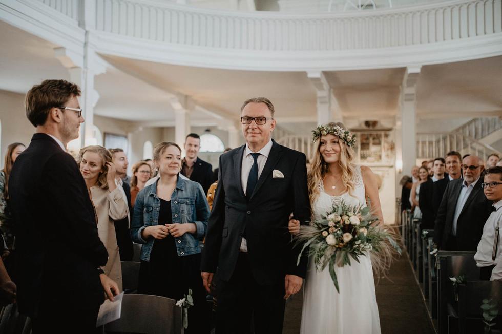 Hochzeitsfotograf Hamburg Boho