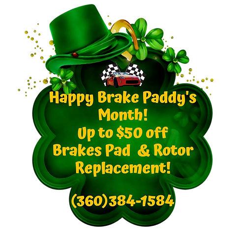 Brkae Paddy's special.jpg