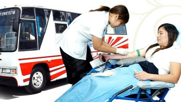 "Hopital Blood Bank ""Fundamental of Sustainable Development of Blood Bank"""