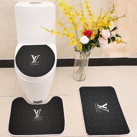 Designer 3pc Bathroom Sets Syndication