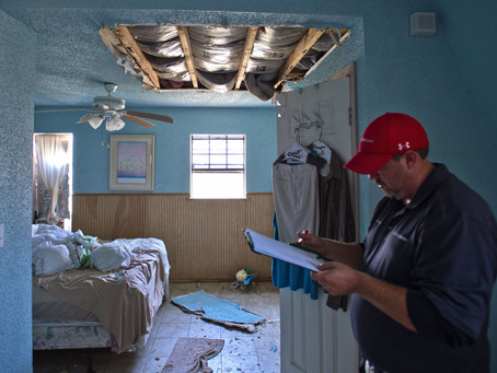 New hurricane coverage pays for what traditional policies won't