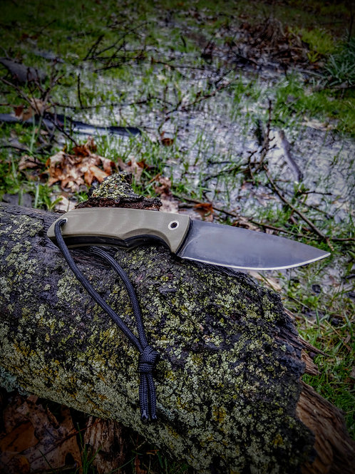 Fixed Blade (CPM-154)