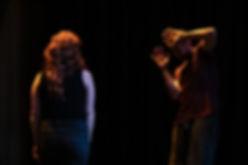 Grafting - Rose Theatre Kingston - IYAF