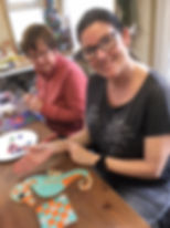 Mosaic_making_mosaic_seahourse march18.J