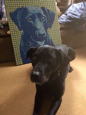 mabel and mosaic mabel 2019.JPG