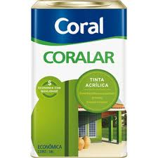 Coral Coralar 18L