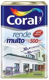 Coral Rende Muito 18L