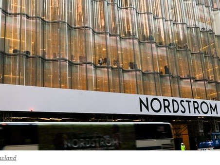 Nordstrom launches resale shop 'See You Tomorrow'