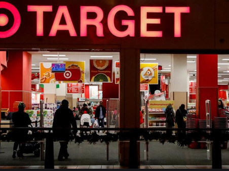 Target's Holiday Sales Miss, But Retailer Maintains Guidance