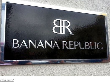 Banana Republic introduces Postmates delivery option