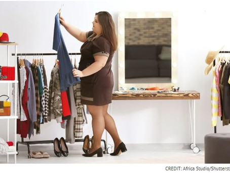Can Tech Help Demystify Sizing for Plus-Size Fashion?