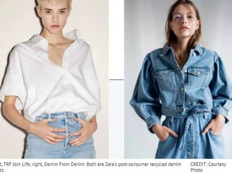 Zara Owner Inditex Reports Sales Growth Despite Profit Margin Miss