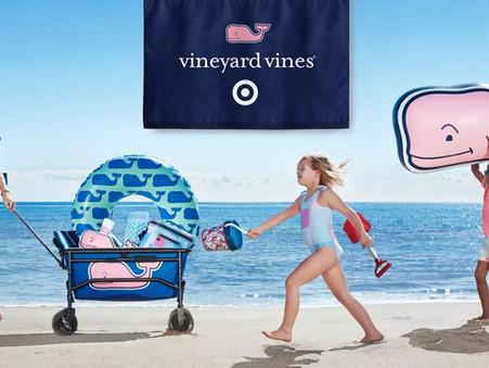 Target's Vineyard Vines collection sells out quickly, angering shoppers