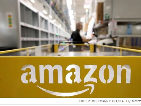 Amazon Gave Us the Good, the Bad and the Ugly in 2019