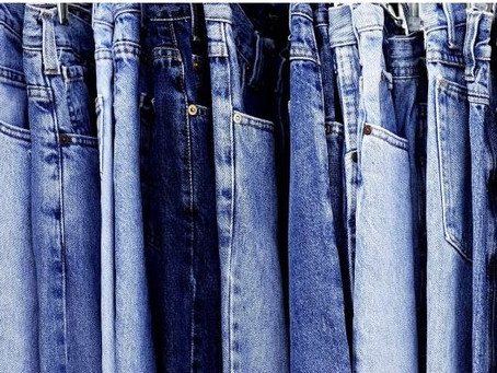 Guess is about to make its jeans more sustainable