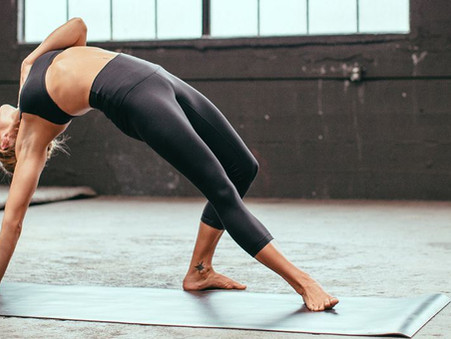 Lululemon opens massive new store where you can work out in its gear before buying it