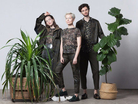 Russian fashion designer Irbaieva closes showroom and fully digitizes her brand
