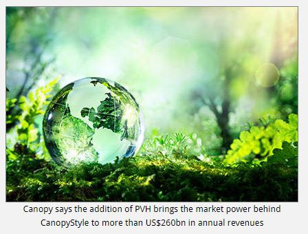 PVH outlines new forest protection policy