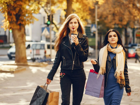Report: European Millennials Will Pay for More Sustainable Fashion