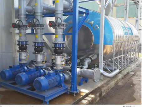 Hansae's Water-Saving Projects Show the Power of Partnerships in Sustainability